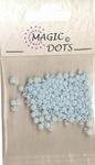 Nellie's Magic Dots MD010 Lichtblauw