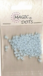 Nellie's Magic Dots MD010 Lichtblauw