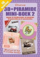 Studio Light A5 Boek 3D+Piramide 2 Diverse