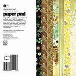 Paper pad Basicgrey ORG-2254 Origins