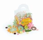 Making Memories 33800 Flutter Blossom & button box