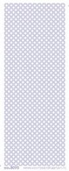 Stickervel Voorbeeldkaarten 3070 eyelets