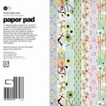 Paper pad Basicgrey KIO-2353 Kioshi