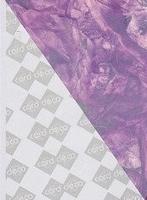 Carddeco Deco Paper DP07 lila roze
