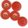 5 Knopen mat 002 oranje