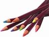 12 Derwent Coloursoft Kleurpotloden zelf uit te kiezen