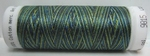 Mettler borduurgaren Silk-Finish Multi 9815