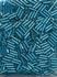Staafkraaltjes 031 turquoise