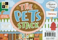 DCWV Mat stack MS-003-026 Pets