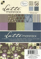 DCWV Mat stack MS-003-00039 Latte