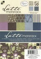 DCWV Mat stack MS-003-00039 Latte