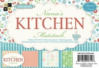 DCWV Mat stack MS-003-00046 Nana's kitchen