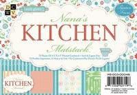 DCWV Mat stack MS-003-00046 Nana's kitchen