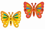 Spellbinders S4-038 Shapeabilities Vlinder