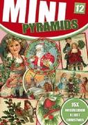 Studio Light 3D Mini pyramids boek 12 Kerst Nostalgisch