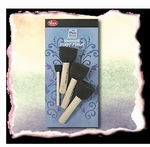 Viva My Paper World Sponge Brushes 6762