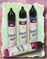 Viva My Paper World Gloss Gel 702 Mosgroen