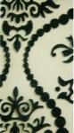 Lint perle voile 4066 groen