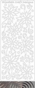 Elizabeth Craft Designs Sticker 0361 Daisies