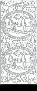 Stticker 2315 Winter/hert