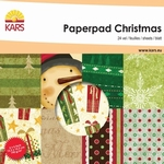 Paper pad cArt-us 0003 Christmas