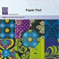 Paper pad cArt-us 0009 Stylisch