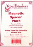 Spellbinders 024 Magnetische mat