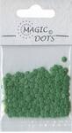 Magic Dots - Flower MDF003 Green