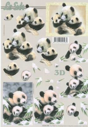 A4 Knipvel Le Suh 4169799 Pandabeer