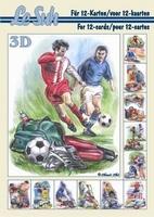 A5 Le Suh boek 345645 Sport