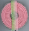 Lint organza 60032008 Regenboog Groen/Roze