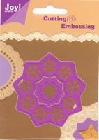 Joy Cutting & Embossing nr. 14