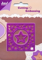Joy Cutting & Embossing nr. 15