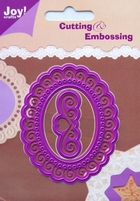 Joy Cutting & Embossing nr. 16