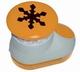 Tonic Mini boot pons 751 snowflake