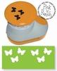 Tonic Accent pons 823 Vlinder