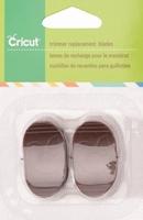 Cricut 290101 2 reservemesjes voor papiersnijder 290012