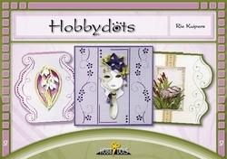 Hobbydols  57 Hobbydots + poster + 7 stickers