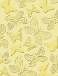 Craft Concepts embossing folder CR900000 wings