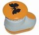 Tonic Mini boot pons 758 vlinder