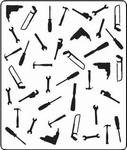 Crafts Too embossing folder CTFD3030 tools/gereedschap