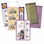 Hobbydots pakketje 3-03 Bloemen