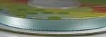 Satijn lint 6mm babyblauw