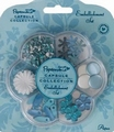 Docrafts Papermania 3562102 Embellishment aqua