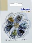 Artemio mini brads 11006073 Classic