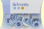 Artemio buttons epoxy 11006351 boy