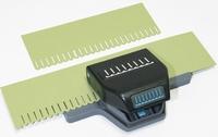 EK Succes Slim Edger Punch 54-40096 3/8 Ribbon Slot