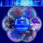 Docrafts Papermania 356000 Embellishment Midnight Fairytale