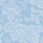 Scrapbookvel K&Company 651432 Glad papier Royal garden