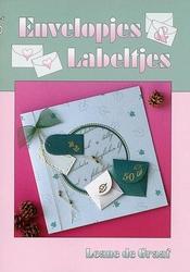Leane Creatief Envelopjes & labeltjes